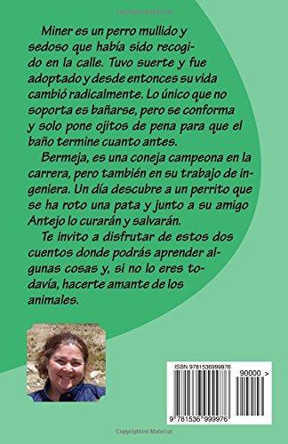 Cuentos de perros y conejos: Volume 18 (El tintero de los sueños)