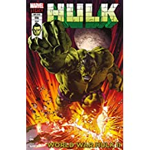 Hulk: Bd. 6 (2. Serie): Der Weltenbrecher