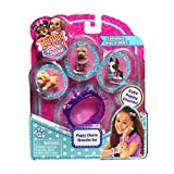 Puppy in my pocket 14047 Charm Jewellery Set ( Design may vary)