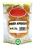 #6: Miltop Dried Apricot, 250g