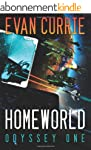 Homeworld (Odyssey One Book 3) (Engli...