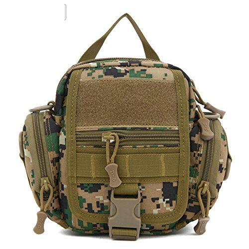 Outdoor-Umhängetasche/Paar Taschen/Sportpaket/Incline Umhängetasche C