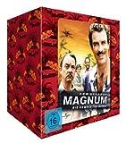 Magnum - Die komplette Serie [Limited Edition] [44 DVDs] - Tom Selleck