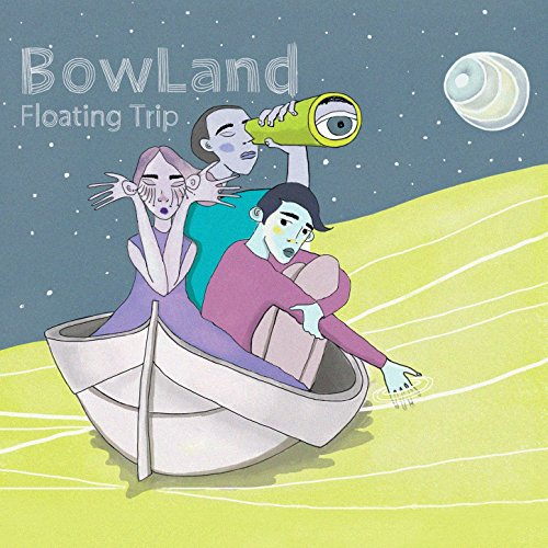 Floating Trip
