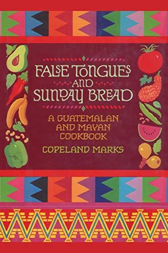 FALSE TONGUES AND SUNDAY BREADPB