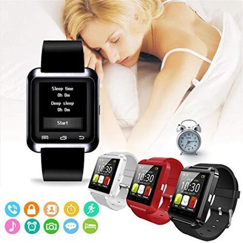 Smartwatch con promemoria delle Informazioni del Telefono