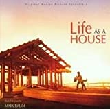 Songtexte von Mark Isham - Life as a House