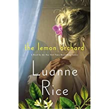 The Lemon Orchard by Luanne Rice (2013-07-02)