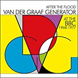 After The Flood - Van Der Graaf Generator At The BBC 1968-1977