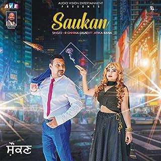 Saukan (feat. Atika Rana)