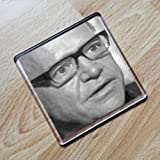 Seasons TOM ARNOLD - Original Art Coaster #js002