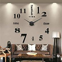 Suchergebnis Auf Amazon.de Für: Wanduhren Modern Moderne Wohnzimmer Uhren