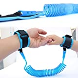 Ytian Anti Verlorene Handgelenk Gürtel, 2.5 M Baby Kleinkind Sicherheit Armband Zügel Kind Verbindung Link Leine Harness Elastisches Drahtseil