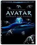 Avatar ? Aufbruch nach Pandora (Extended Collector's Edition, Lenticular Cover) [3 DVDs] -