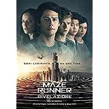 Maze Runner: La Rivelazione - Steelbook