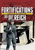 Fortifications du IIIe Reich - Plans et modèles 3D