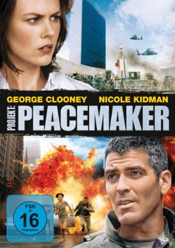 Bradford Leder (Projekt: Peacemaker)
