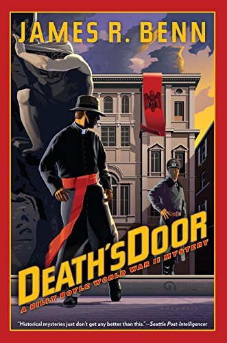 Death's Door (A Billy Boyle WWII Mystery) by James R. Benn (2013-08-06)