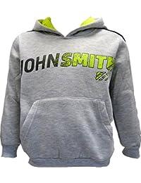 SUDADERA JOHN SMITH - VAREDO-151-T4