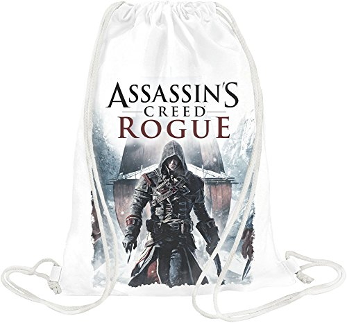 Assassin's Creed Rogue Borsa morbida