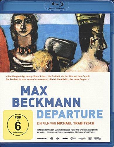 Max Beckmann - Departure [Edizione: Germania]