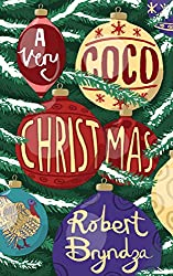 A Very Coco Christmas (Coco Pinchard Series Book 4) (English Edition)