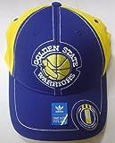Golden State Warriors Flexfit OSFA Strukturierte Adidas Hat