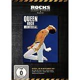 Queen - Rock Montreal - Rocks Edition