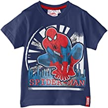 Marvel Spiderman - Camiseta para niños