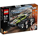 """LEGO 42065 """"RC Tracked Racer"""" Building Toy"""