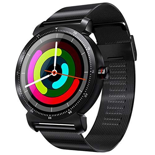 TOOGOO K88H Plus Smart Bracelet 4.0 Smart Watch Impermeabile Monitoraggio della Frequenza Cardiaca Pressione Sanguigna Sport...