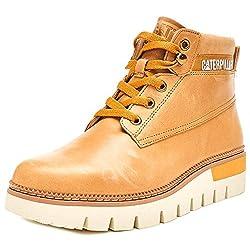 caterpillar pastime womens boots - 51vVXBXcK3L - Caterpillar Pastime Womens Boots