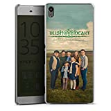 DeinDesign Sony Xperia XA Ultra Hülle Case Handyhülle The Kelly Family Band Angelo Kelly