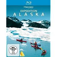 Expedition Alaska [Blu-ray]