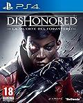 Dishonored: La Muerte Del Fora...