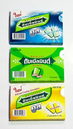 3-packs-of-wrigleys-doublemint-chewing-gum-mixed-taste-made-in-thailand