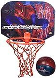Spiderman - Minibasket (Saica Giocattoli 8859)