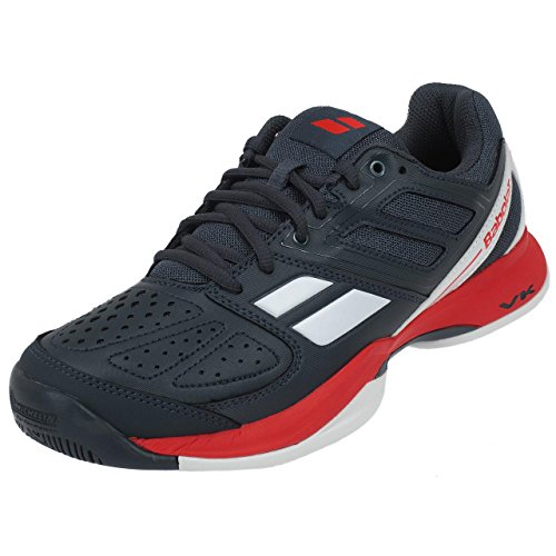 Babolat - Pulsion ac anth/rge - Chaussures tennis - Gris Anthracite foncé - Taille 43