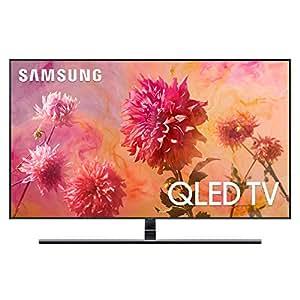 samsung q9fn smart tv 55 heimkino tv video. Black Bedroom Furniture Sets. Home Design Ideas