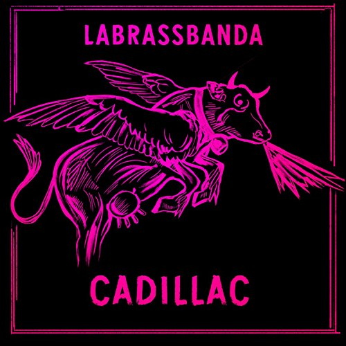 Cadillac (Grooves United Remix)