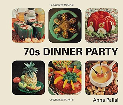 70s Dinner Party: The