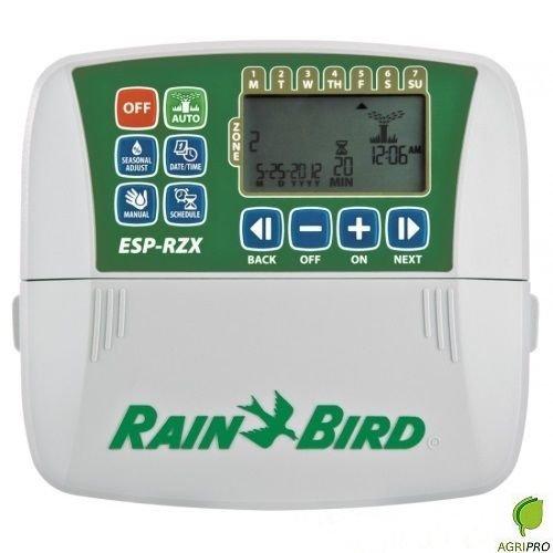 Rain Bird ESP RZX8 Extérieur, 8 stations
