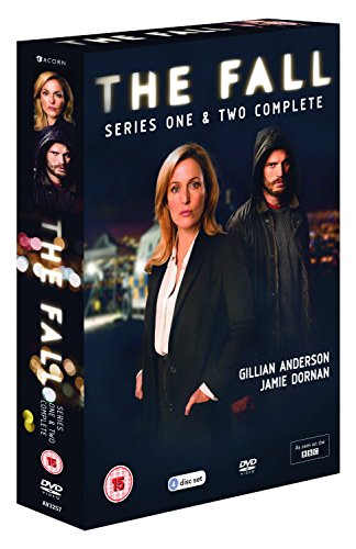 Fall: Series 1 And 2 (4 Dvd) [Edizione: Regno Unito]