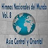 Timor Oriental - Pátria - Himno Nacional ( Patria )