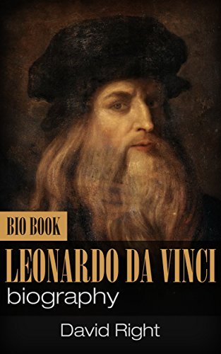 Leonardo Da Vinci biography bio book (English Edition) eBook ...