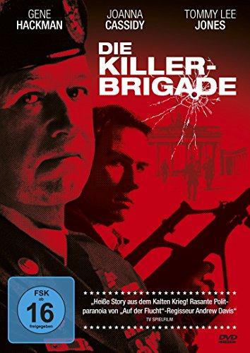 Die Killer-Brigade
