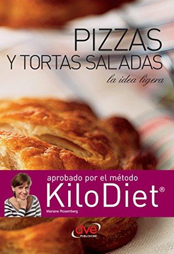 Pizzas (Kilodiet) por Mariane Rosemberg