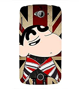 99Sublimation Oggy the Cartoon 3D Hard Polycarbonate Designer Back Case Cover for Acer Liquid Z530 :: Acer Liquid Z530S