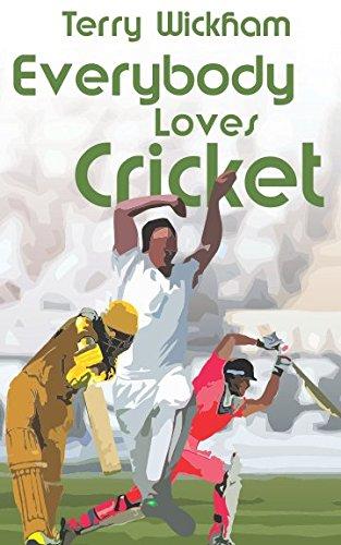 Everybody loves Cricket por Terry DeC Wickham
