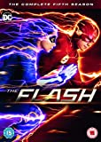 The Flash [DVD] (IMPORT) (Keine deutsche Version)